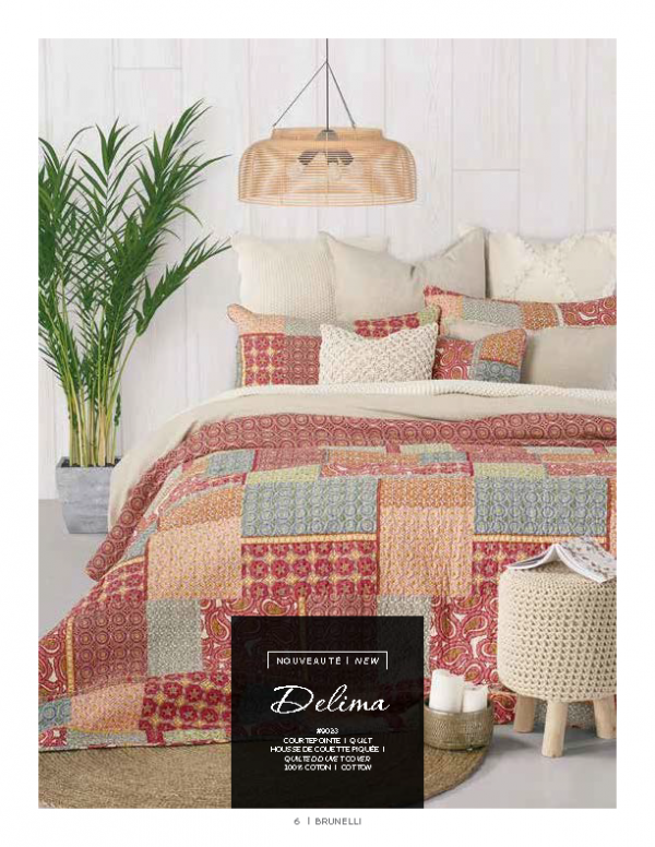 Collection delima