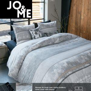 Housse de couette collection Winter par Jo & Me