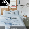 Housse de couette, collection blooming day de Jo & Me