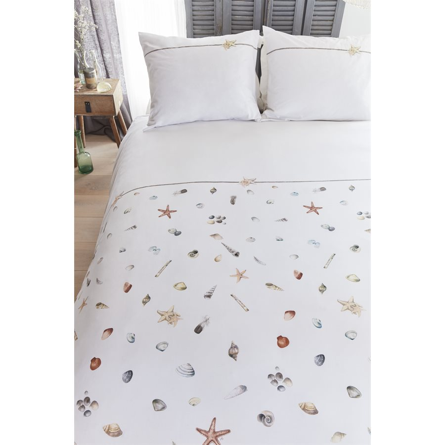 Housse de couette collection Sea side par Jo & Me