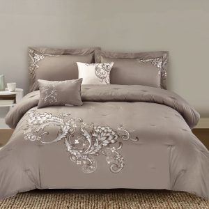 Housse de couette collection sheila
